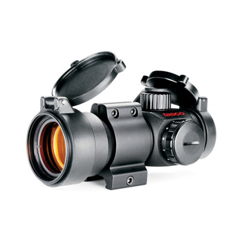 Tasco Propoint, TS Red Dot, 1X32, Matte Finish, Short Action, Compact, Flip Up Lens Covers PDTS132, UPC : 046162092545