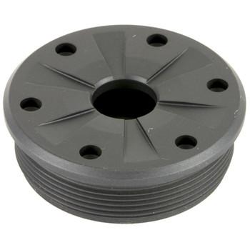 SilencerCo Omega 7.62MM Front Cap Flat AC1340, UPC :817272015225