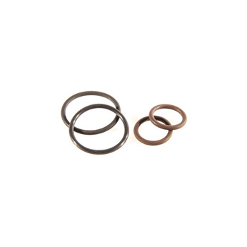 SilencerCo O-Ring Pack, Fits 22 Sparrow AC87, UPC :817272010015