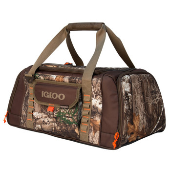 Igloo Realtree Tactical Duffel Realtree, UPC : 034223630225