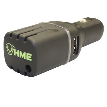 HME Car Air Purifier, UPC :888151016305