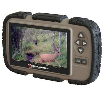 Stealth Cam 4.3in Reader Viewer, UPC :888151011065