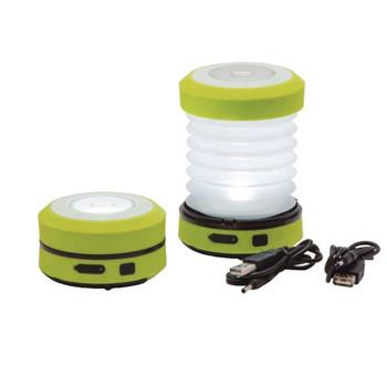 First Gear Passenger 1W Dynamo Powered LED Lantern, UPC : 049794668225