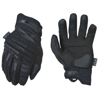 Mechanix M-Pact 2 Covert Glove Heavy Duty Protection Blk Lg, UPC :781513612095