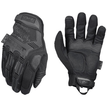 Mechanix M-Pact Covert Glove Impact Protection Black Small, UPC :781513619445