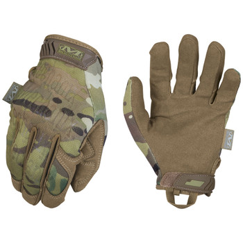 Mechanix MultiCam Original Glove MultiCam Small, UPC :781513624685