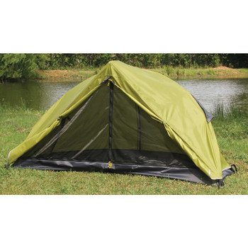 First Gear Cliffhanger 1 3-Season Backpacking Tent, UPC : 049794664005