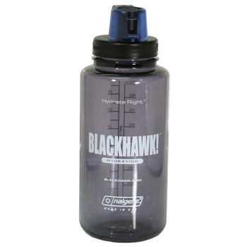 Blackhawk Nalgene 32 oz. Water Bottle Grey, UPC :648018029165