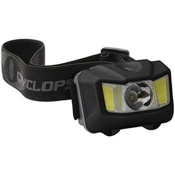 Cyclops 250 Lumen Headlamp with Green COB LED, UPC :888151017845