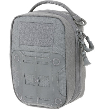 Maxpedition FRP First Response Pouch Grey, UPC :846909020745