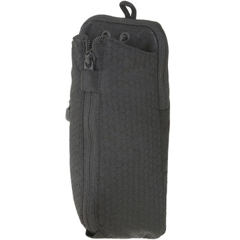 Maxpedition XBP Expandable Bottle Pouch Black, UPC :846909021155