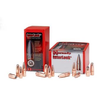 Speer Bullets 45 Caliber (458 Diameter) 400 Grain Flat Nose Box of