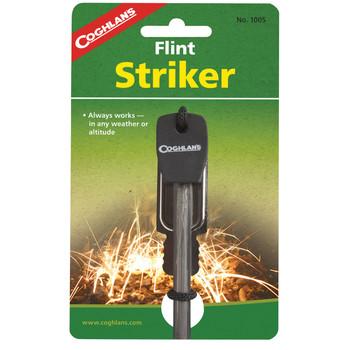 Coghlan's Flint Fire Starter, UPC : 056389010055