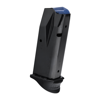 Walther Magazine P99 Compact 40 SW 8-Round With Finger Rest, UPC :723364200595