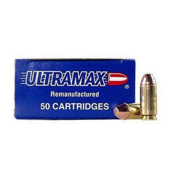 40S&W 180gr Full Metal Jkt/50, UPC :755104040055