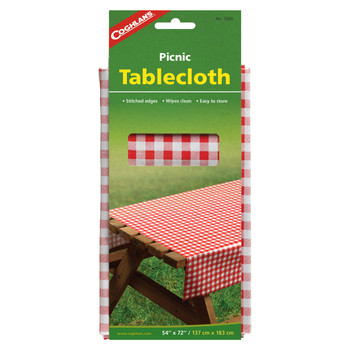 Tablecloth, UPC : 056389079205