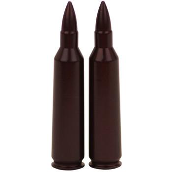 A-Zoom - Precision Metal Snap Caps, UPC :666692122545