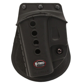 Evolution Paddle Holster, UPC :676315030225