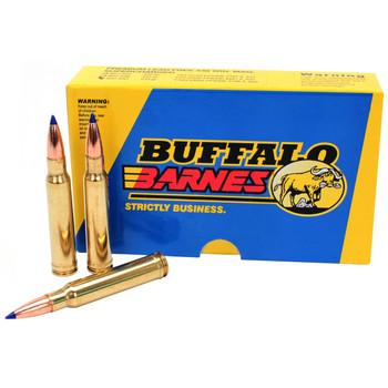338WinMag 210gr Barnes TTSX /20, UPC :651815052045