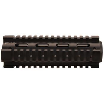 """Carbine 6.7"""" Quad Rail, UPC :810119012135"""