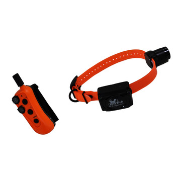 D.T. Systems The Rapid Access Pro Trainer 1450 Upland Electronic Dog Collar Combo Orange, UPC :712548012505