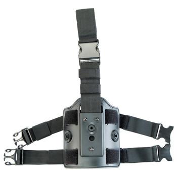 Caldwell Tac Ops Drop Leg Rig - Black UPC: 661120000945
