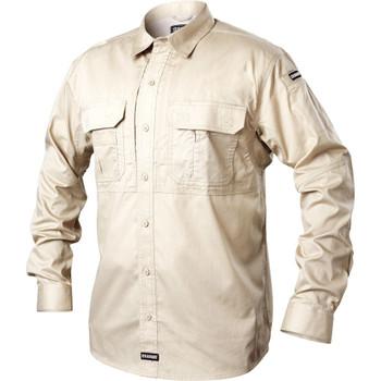 Blackhawk - Men's Pursuit Long Sleeve Shirt, UPC :648018736155