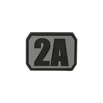 2A SECOND AMENDMENT (SWAT), UPC :846909014515