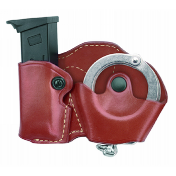 CUFF AND MAG CASE WITH BELT LO, UPC :768574121025