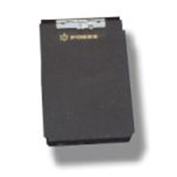 Clipbrd Box/A-Frm Hold Blk Vn, UPC :606878000915
