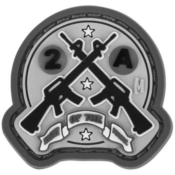 AR15 2A 1.4  x 1.3  (SWAT ), UPC :846909018575