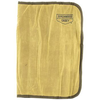 "Birchwood Casey Canvas Cleaning Mat, 16""x 24"", 1 Mat 30265, UPC : 029057302653"