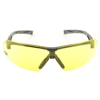Birchwood Casey Skyte Shooting Glasses Yellow, 1 Pair 43122, UPC : 029057431223