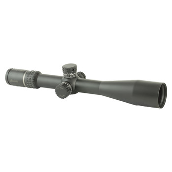 Burris XTR II, Rifle Scope, 5-25X50mm, 30mm, SCR Mil Illuminated Reticle, Matte Black Finish 201051, UPC : 000381010513
