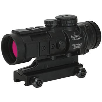 Burris AR Tactical Red Dot, 3X32, Ballistic CQ, Matte Finish 300208, UPC : 000381302083