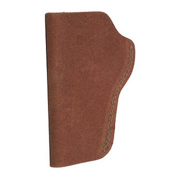 Bianchi Model #6 Inside the Pant Holster, Ruger LCP, Right Hand, Suede 10370, UPC : 013527103703