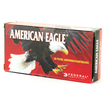 Federal American Eagle, 32ACP, 71 Grain, Full Metal Jacket, 50 Round Box AE32AP, UPC : 029465093983