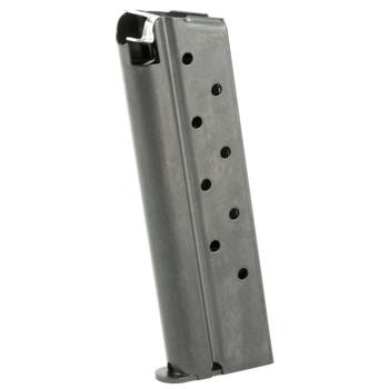 Auto Ordnance Magazine, 9mm, Blue, 9 Rounds G57B, UPC : 060268632023