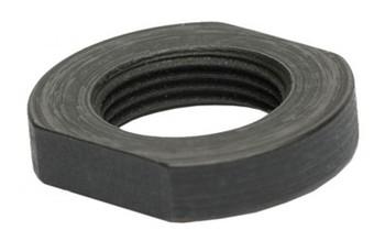 Advanced Technology AR-15 223/5.56 Muzzle Brake Jam Nut, 1/2-28 Thread, Black Oxide Finish A.5.10.2255, UPC :758152175113