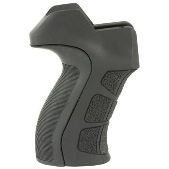 Advanced Technology Pistol Grip, AR-15 X2 Recoil Reducing, Black A.5.10.2342, UPC :758152110503