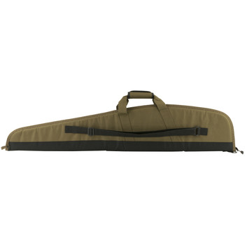 "Allen Daytona Single Scoped Rifle Case, 46"", Tan, Endura Fabric 995-46, UPC : 026509995463"