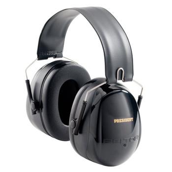3M/Peltor Sport, Earmuff, Small, Black, NRR 22, Folding 97070-6C, UPC : 078371970703
