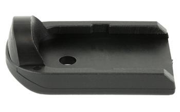 Pearce Grip Magazine Base Plate, For Glock G5 19/17/34, Black, Will not fit Gen2 or Gen3 Magazines PG-G5BP, UPC :605849200583