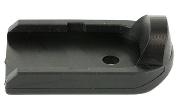 Pearce Grip Magazine Base Plate, For Glock G5 19/17/34, Black, Will not fit Gen2 or Gen3 Magazines PG-G5BP, UPC :605849200583