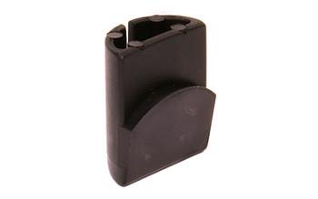 Pearce Grip Frame Insert, Fits Glock 36, Black PGFI36, UPC :605849200033