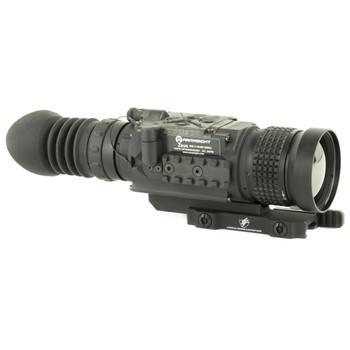 FLIR Zeus 640, Thermal Weapon Rifle Scope, 2-16X 42, Germanium, FLIR Tau 2 640x512 (17microns) 30Hz Core, 42mm Lens, Black Finish TAT163WN4ZEUS21, UPC :818470012313