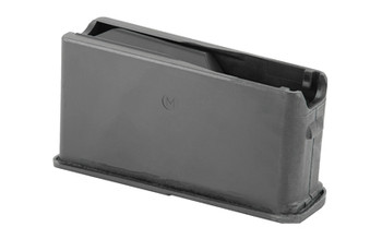 Mossberg Mag Magnum Long-Action 300WIN, 7MM Rem 338 Winchester 3Rd Black Patriot and 4X4 Rifles 95034, UPC : 015813950343