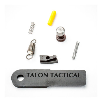 Apex Tactical Specialties Duty Enhancement Trigger Kit, Fits S&W M&P 45 45 DCAEK, UPC :856008005093