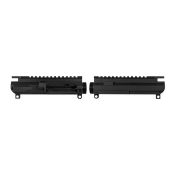 Black Rain Ordnance Milled Upper Receiver, 223 Rem/556NATO, Flat Top Sights, Black Finish BRO-MUR-2, UPC :713757204903
