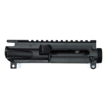 Black Rain Ordnance SPEC15 Stripped Upper, Forged, 223 Rem/556NATO, Black Finish BRO-SPEC15-UR, UPC : 019962445163